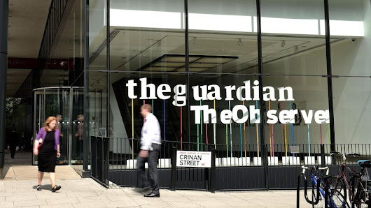 'Guardian'  threatened with closure over Snowden leaks, conference told