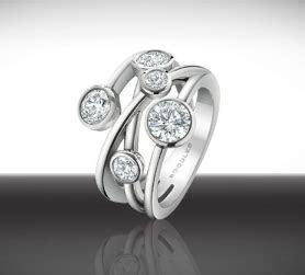 Boodles Raindance engagement ring   Engagement Ring Daily