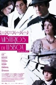 Mistérios de Lisboa online videa online streaming teljes filmek előzetes 4k dvd 2010