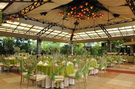 Tips on your Special Day: Wedding Venues: Three
