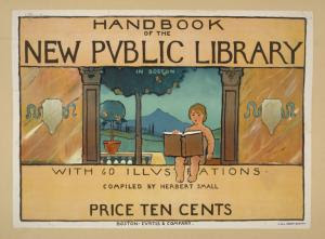 Handbook of the New Public Lib... Digital ID: 1259428. New York Public Library