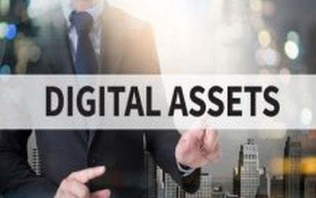 Digital Assets – Estate planning in the 21st century