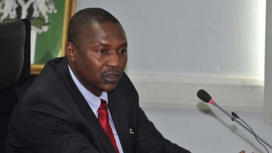 How AGF, Malami approved Maina's reinstatement (SEE DOCUMENTS)