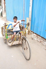 When You Have Wheels Do You Really Needs Legs by firoze shakir photographerno1