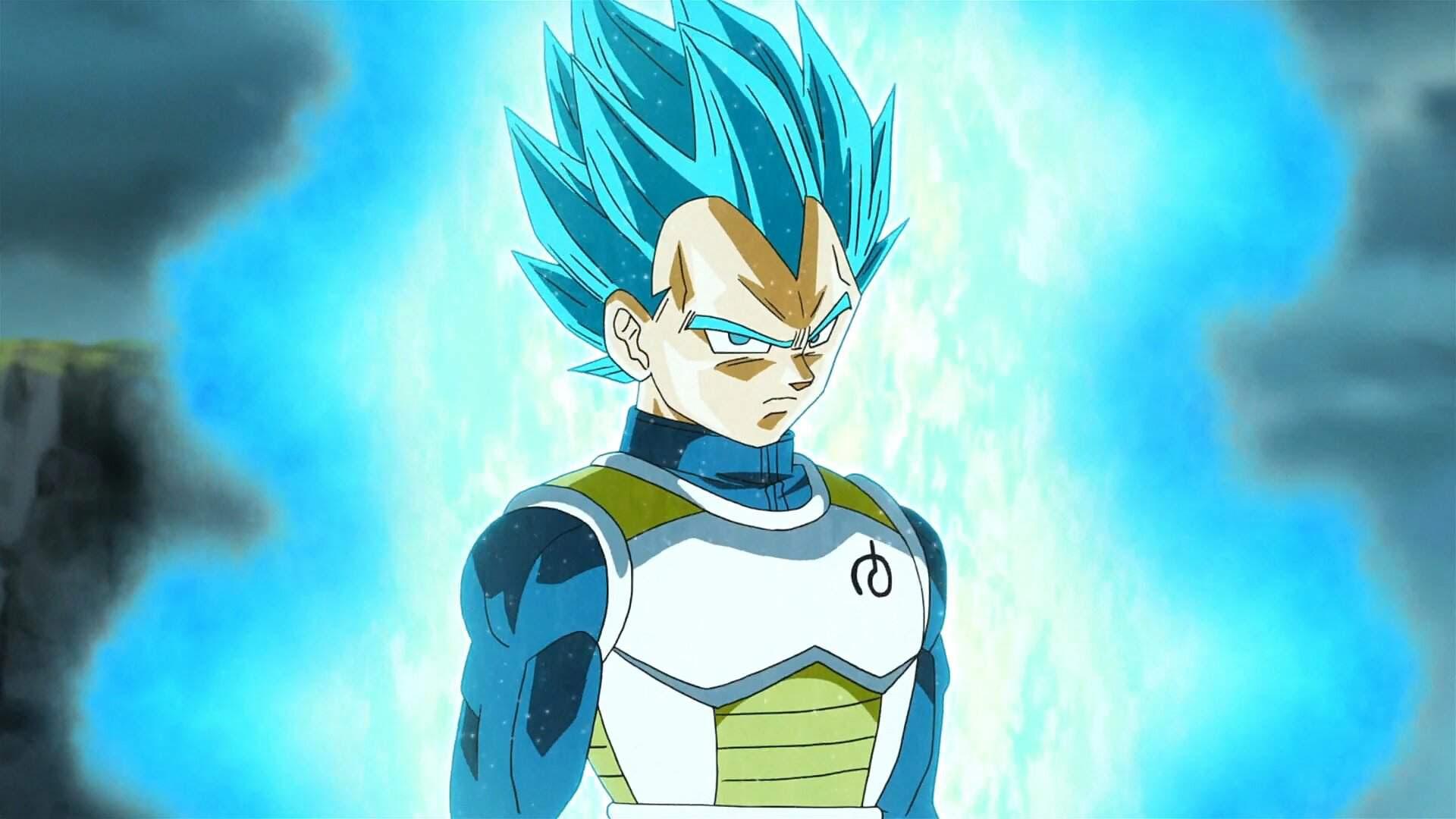 Super Saiyan Blue Multiplier Dragonballz Amino