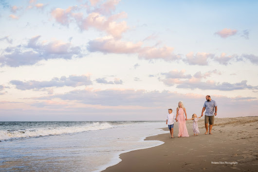 Family Beach Sessions, Virginia Beach Lifestyle Photographer