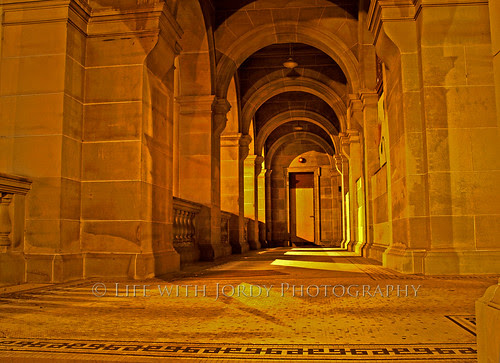 The Old Post Office, Newcastle, NSW by Life with Jordy