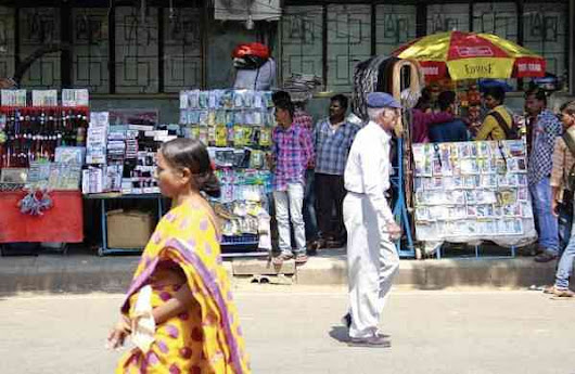 New Delhi Municipal Council may hike rent of vendors- The New Indian Express