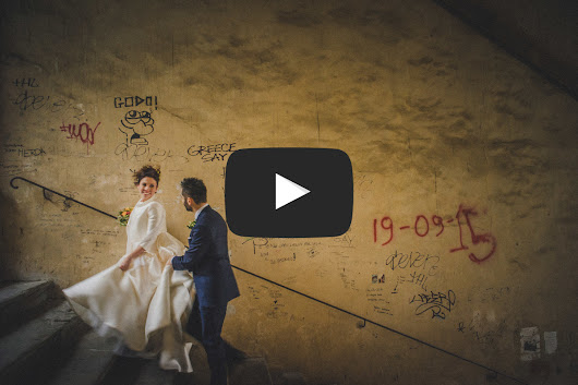 TUSCANY REAL CIVIL WEDDING | Luca + Silvia