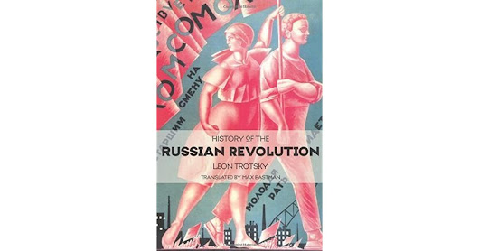Jeffrey Rasley's review of History of the Russian Revolution