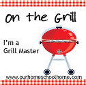 GrillMaster by RobynOHSH.