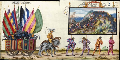 Triunfo del Emperador Maximiliano I (56)