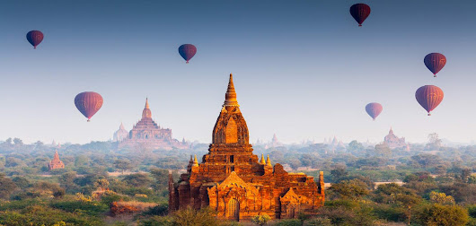 Top 25 Destinations for Independent Travelers in 2015