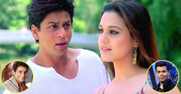 15 Years Of Kal Ho Na Ho: Preity Zinta Had Lost Her First Love Before Shooting Of The Film