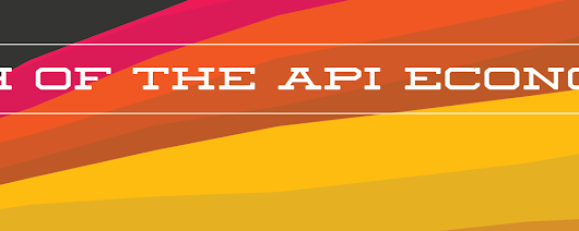 The Growth of the API Economy: Why Categories and Market Share Matter