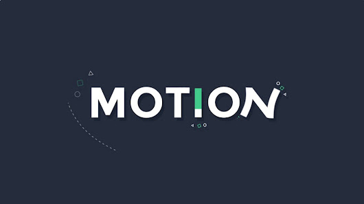 The Transformative Power of Motion