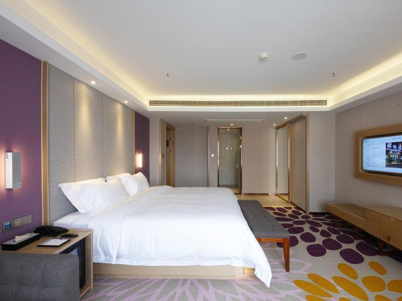 Lavande Hotel Zhengzhou Economic Development Zone International Logistics Park Discount