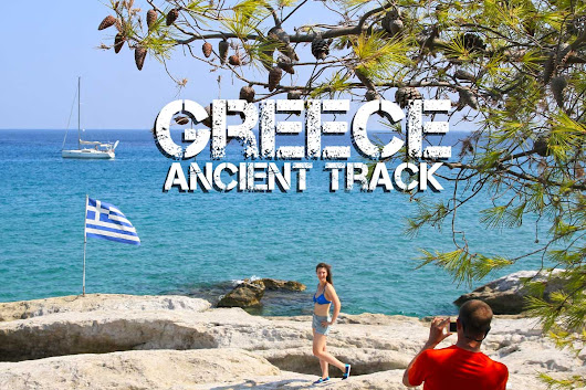 Explore Greece on a Shared Sailboat!