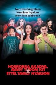 HD-Mozi!!(Néz) Horrorra akadva, avagy tudom, kit ettél tavaly nyárson 2000 HD Teljes Film (Indavideo) Magyarul