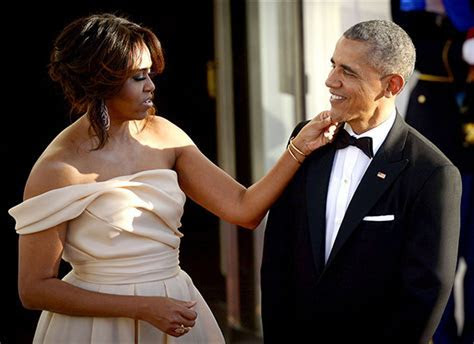 [PIC] Michelle Obama?s Birthday Instagram For POTUS ? See