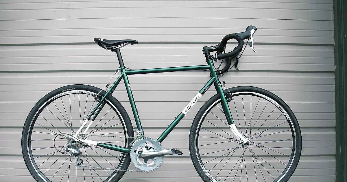 Mike the Bike PT: All-City Space Horse - The One Bike to Rule Them All?