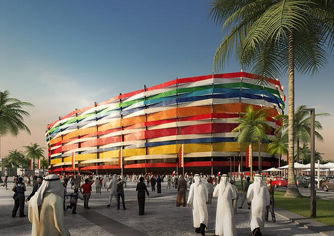 Qatar World Cup: sport