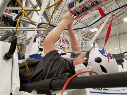 Astronaut Training Experience® (ATX) at Kennedy Space Center
