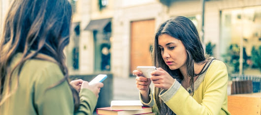 Teens and Smartphones: Should They Be Separated? - An Educational Blog for Parents