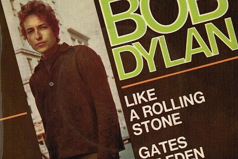 Like A Rolling Stone Lyrics Meaning Of Song