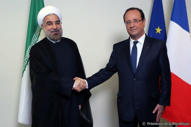 Rohani-Hollande