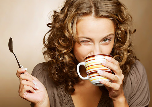 Myths & Facts About Caffeine & Sleep