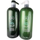 Paul Mitchell Tea Tree Special Shampoo & Conditioner Duo, 33.8 fl oz each