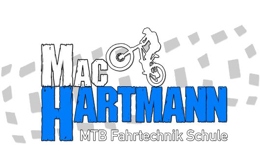 macHartmann.de - DIE Mountainbikeschule in der Eifel!