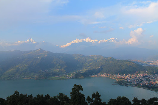 Pokhara, Nepal: The Perfect Place to Relax Before A Trek