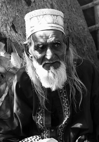 The Bawas of Ajmer by firoze shakir photographerno1