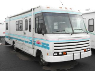 Other Vehicles & Trailers - RVs & Campers - Motorized RVs ...