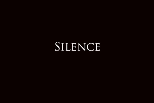 The Heinz Endowments : Silence