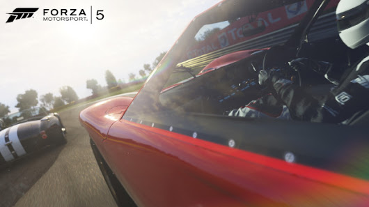 Forza Motorsport 5 Review For Xbox One