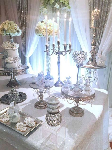 60  Amazing White Party Theme Ideas For Amazing Party