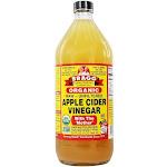 Bragg Organic Apple Cider Vinegar with Mother 32 fl oz