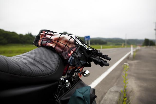 Harley Davidson XL 883R 040