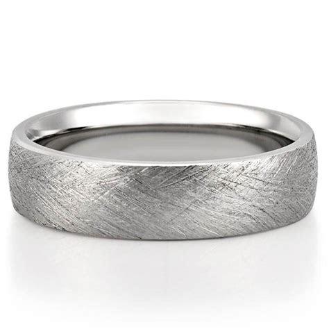 mens vintage wedding ring mens comfort fit vintage