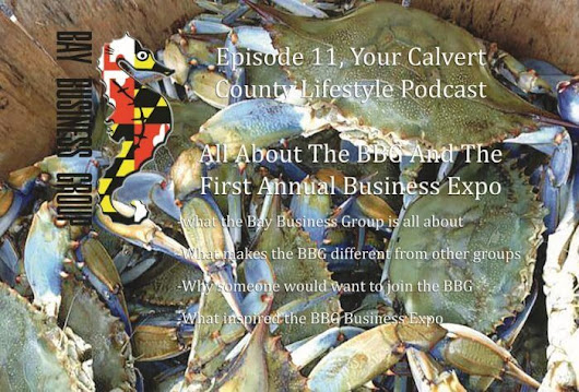 YC0011: All About The Bay Business Group & The 1st Annual Business Expo