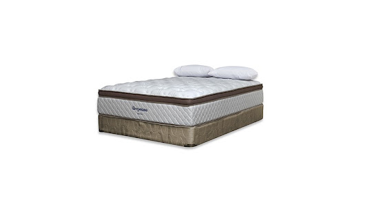 How Big Is A Full Size Bed Mattress In Feet?