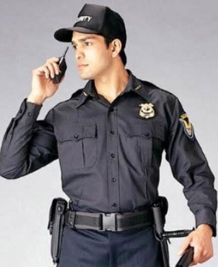 trang phục bảo vệ theo thông tư 08