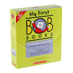 My First Bob Books: Pre-Reader Collection