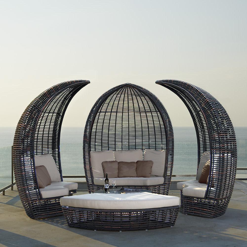 A Sneak Peek Into The Hottest Patio Furniture Brand Ocean Blu Designs