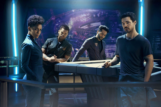 Amazon Has Renewed 'The Expanse' After Syfy Canceled The Show - Cord Cutters News