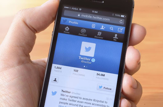 Twitter locks millions of accounts following reports of stolen passwords