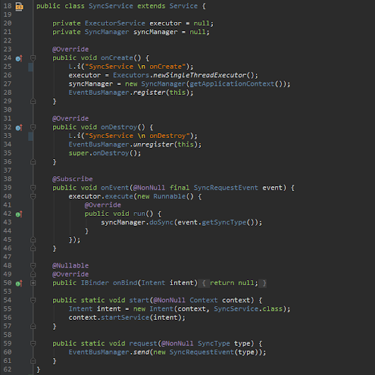 What Color Theme For Intellij IDEA Do You Use Here Is Mine Githubco